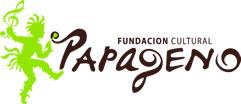 Fundación Cultural Papageno Logo